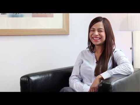 Institute of Asian Businesses Awards bloopers video