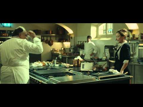 グルメと映画の美味しい関係。珠玉の料理映画を集めてみた