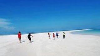 Pulau Gosong, Pahawang, Lampung Selatan