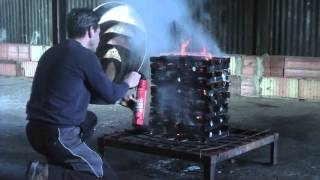 Tectro SMT GmbH, F-Exx 8.o C, 3A Solid Fire