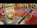 USING THE POISON DARTS!! | Pixel Gun 3D