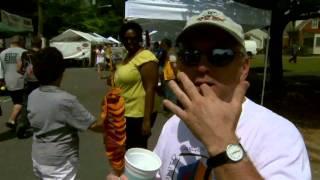 NC WEEKEND | Smithfield Ham & Yam Festival | UNC-TV