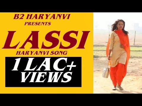 lassi/ Khushi Jha / New Haryanvi DJ song 2017/Inder Saini/Vicky Chouhan/