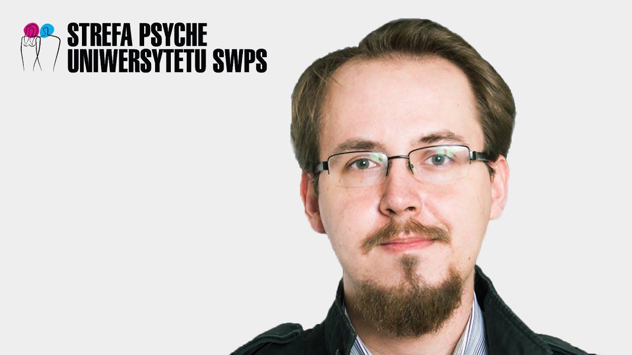 Psychologia randki online