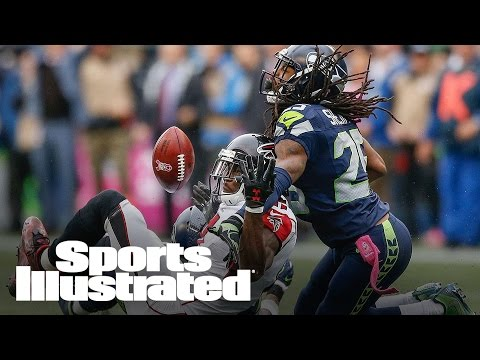 Seattle Seahawks vs. Atlanta Falcons: Playoff Breakdown | Sports Illustrated