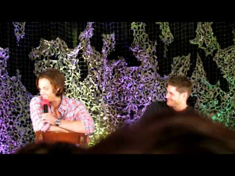 J2 Panel Burbank Convention Part 3