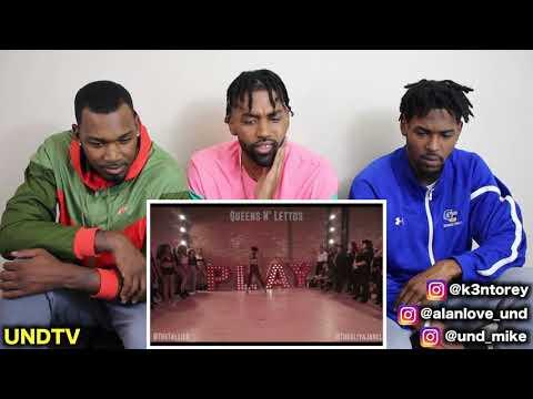 G Eazy ft. Cardi B - No Limit | Choreography by Aliya Janell [REACTION]