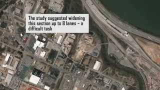 Meeting Transportation Design Challenges with Mobile Lidar: Chattanooga, TN