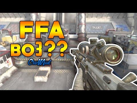 FFA sur Hydro | BO III ? | CroWful [HD]