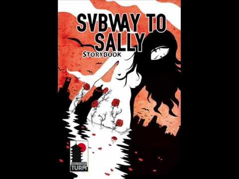 Kleid Aus Rosen Subway To Sally