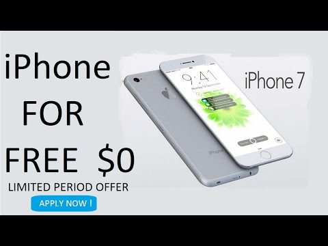 How to purchase any iPhone for FREE from apple store | offer Revealed
