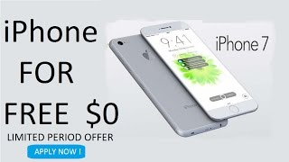 How to purchase any iPhone for FREE from apple store   offer Revealed