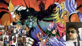 [Speciale ] Cavalieri dello Zodiaco - Saint Seiya: confronto anime e manga (1 di 3)