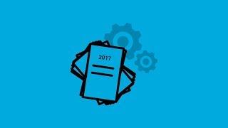 годовая бухгалтерская и налоговая отчётность ТСЖ и ЖСК за 2017 год, структура бухгалтерского баланса