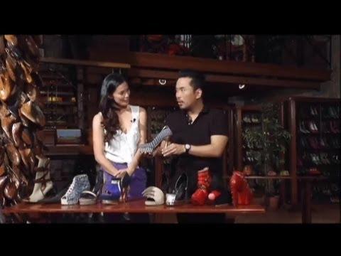 DISCOVERY: Marikina Shoes