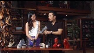 DISCOVERY: Marikina Shoes Thumbnail