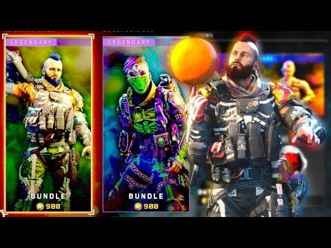 Black Ops 4: HUGE UPDATE, Blackjack Shop, & Sniper BUFF!