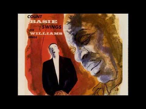 Count Basie Swings - Joe Williams Sings (1955) (Full Album)