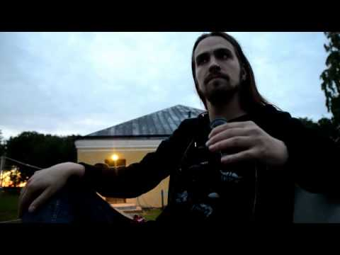 Finntroll Interview Rakuunarock 2013 - YouTube