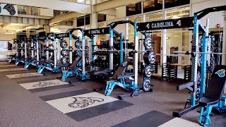 Coastal Carolina (SC) - Dynamic Fitness & Strength