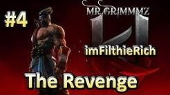 """Killer Instinct Live Stream """"The Revenge"""" FT10 imFilthierich #4 (Plus extras)"""
