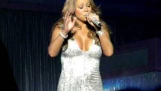 Mariah Carey Angel
