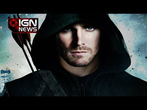 Matt Nable Cast as Ra's al Ghul in Arrow  IGN
