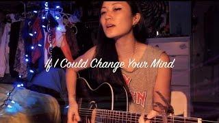 HAIM - If I Could Change Your Mind [acoustic]