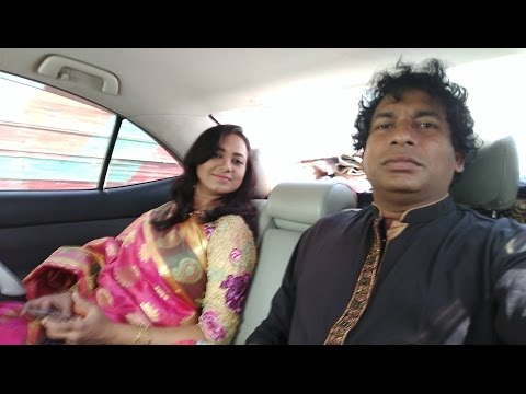 Mosharraf Karim Live Funny Video With His Wife Part 2 - মোশাররফ করিম ভিডিও