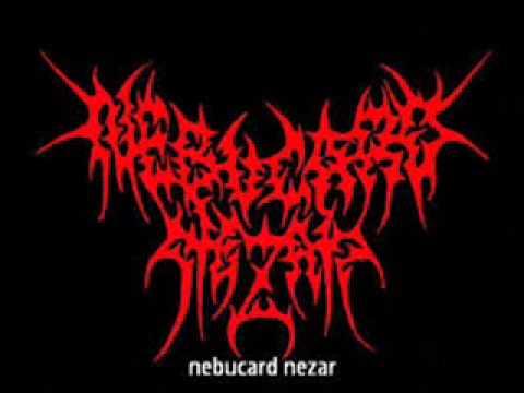 Nebucard Nezar - Koe Ayu Tapi Asu {Keroncong Death Metal}