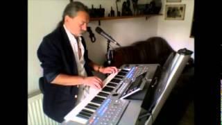 Zbigniew Rozpara - Tyros 4 - Perfidia - Latin Guijira
