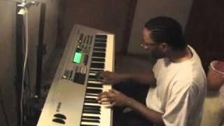 Stevie Wonder - All I Do (Piano Cover)