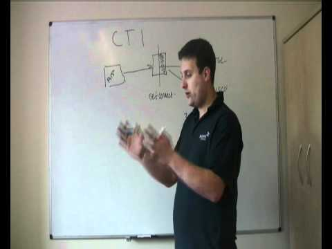 What is CTI? (Britannic Technologies)