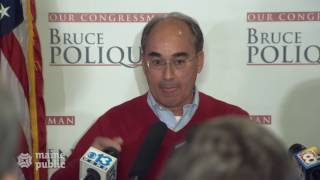 Maine Congressional District 2 Election Night