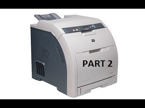HP CLJ CP3505 DRIVERS DOWNLOAD