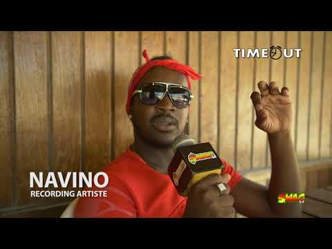 Swag TV's Timeout with Navino