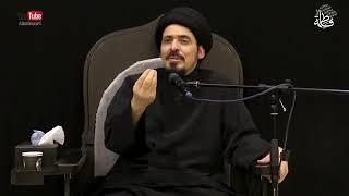 السيد منير الخباز - فُرض الحجاب على المرأة لهدفين