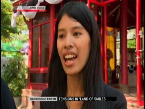 IMTIYAZ YUSUF NHK WORLD JAPAN TV  INTERVIEW - RELIGION, ISLAMOPHOBIA AND POLITICS IN ASIA