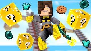 ESCADONA COM O MAPA DOS BREAKMEN | Minecraft Escadona