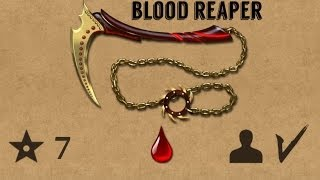 Shadow Fight 2 - Blood Reaper - Review