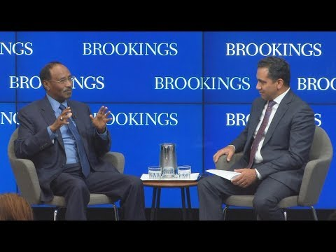 Economic Adjustment In Conflict-affected And Fragile States In Africa: Lessons From Somalia
