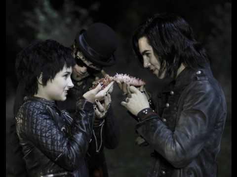 Семейка вампиров 2.Концерт