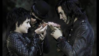 Семейка вампиров 2.