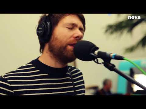 General Elektriks - Raid The Radio | Live Plus Près De Toi