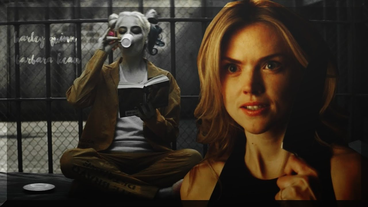 Batman Hd Wallpapers 1080p Harley Quinn Amp Barbara Kean I M Fairly Local Youtube