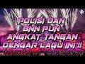 POLISI Dan BNN Pun Joget Dengar Lagu Ini !! DJ To The Bone Paling Enak Full Bass Beton Terbaru 2021