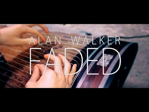 Alan Walker Faded Song