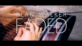 Alan Walker - Faded (Cover by 25 Strings)