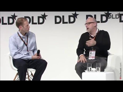 Digital Storytelling: Surfing the Video Explosion (Schulz,Edwards,Maymann,Rafati,Blodget) | DLD14
