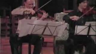 Paganini: Andante con Variazioni